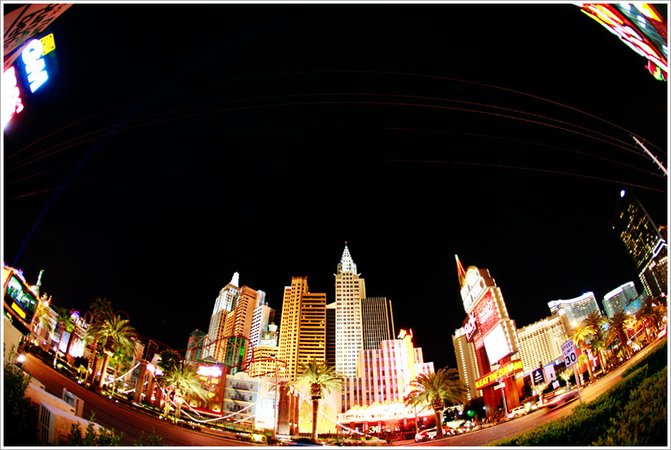 Lauryn Byrdy Photography_Las Vegas Wall Prints or Art for sale_Bokeh Vegas_neon las vegas