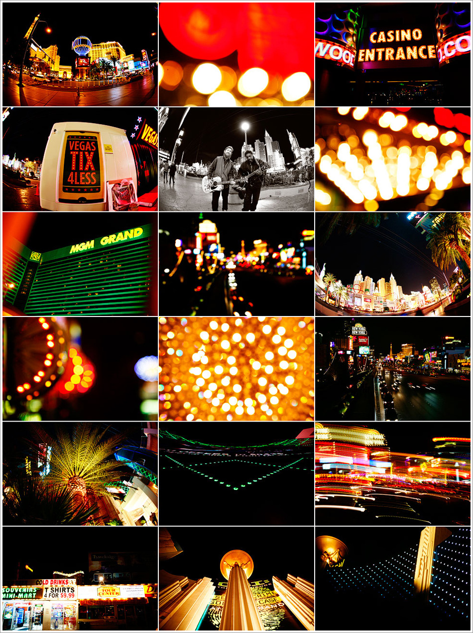 Lauryn Byrdy Photography_Las Vegas Wall Prints or Art for sale_Bokeh Vegas_neon las vegas