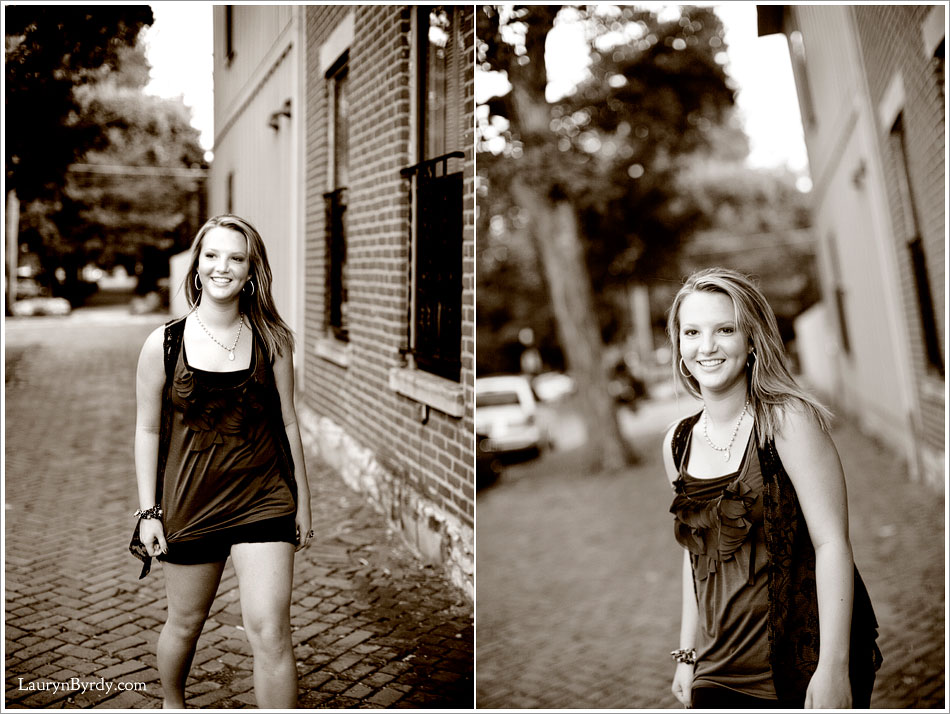 Lauryn Byrdy Photography_Columbus Ohio and Portland Oregon Lifestyle Senior Portrait Photographer