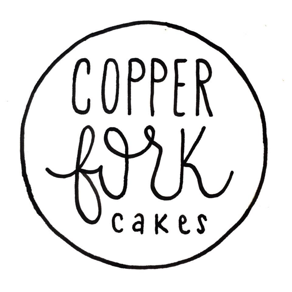 Copper Fork Cakes