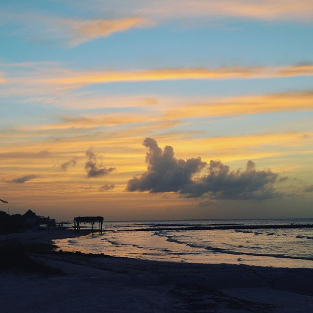 New guide to Isla Holbox. Link in bio.