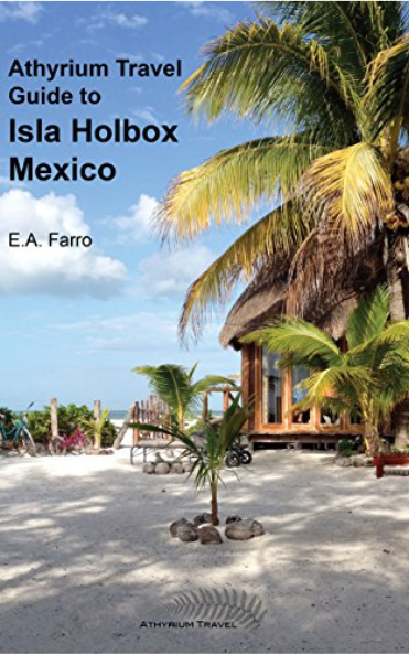 Athyrium Guide to Isla Holbox, Mexico