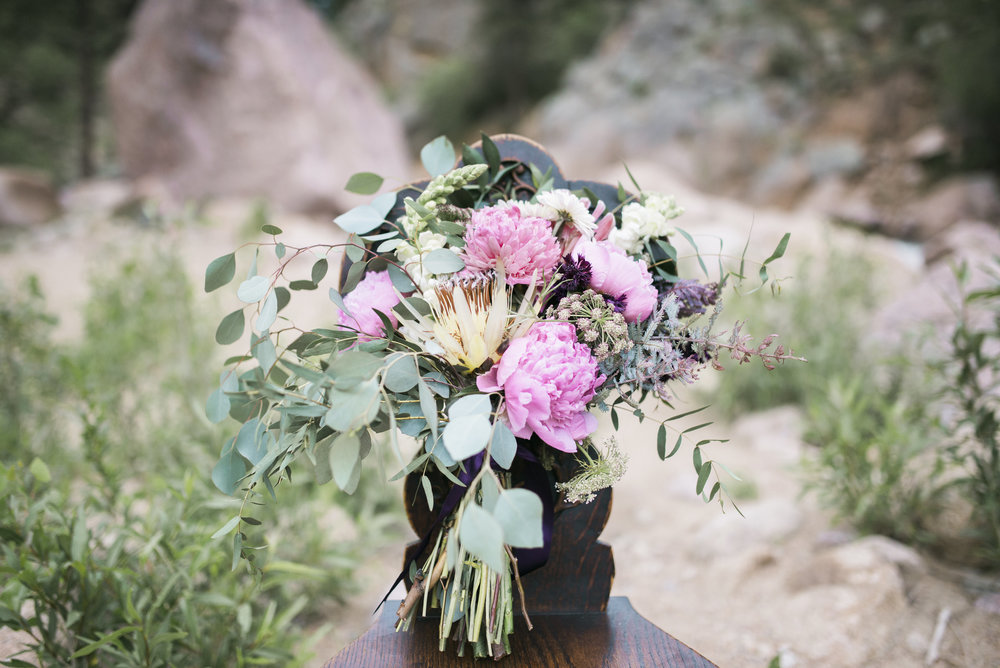 RIVER STYLED SHOOT