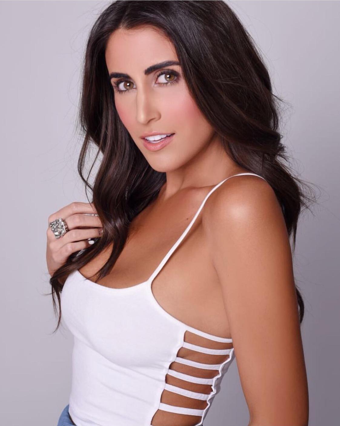 Sofia Rivera Nude Photos 6