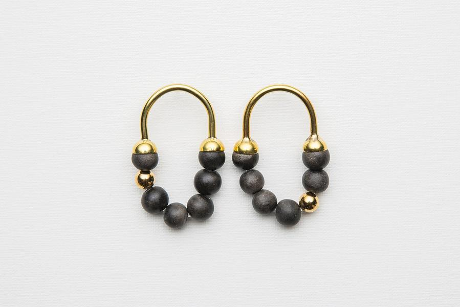 klaylife_clay_beaded_short_earrings_charcoal_2_900x900.jpg