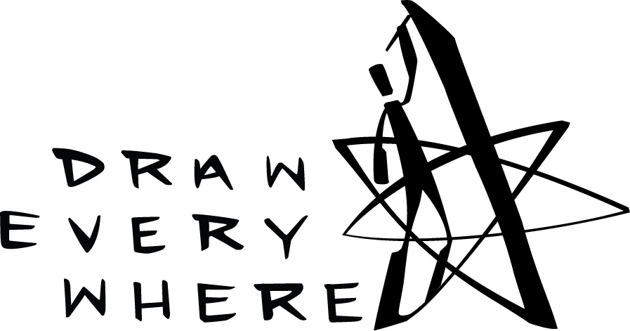 DRAWEVERYWHERE STUDIOS