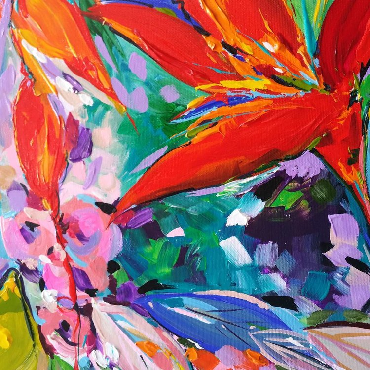 Events & workshops - THE PATH TO CREATIVITY STARTS WITH YOUWorkshops and events are geared to simplify the process of painting everyday ( or almost). Learn how to loosen up, connect with your personal style and ways to stay motivated and inspired. All levels of painters are welcome.The painting workshops embrace painting processes and the importance of regular practise as a path to improving creativity and image making skills. Using Acrylics students will discover approaches to simplify the process of painting.Please call me on 0418984220 if you are interested in attending a workshop.