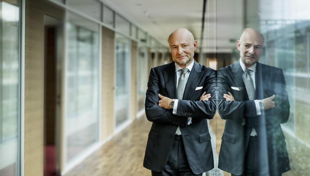 BILANZ |Neustart: Was Georges Kern mit Breitling plant