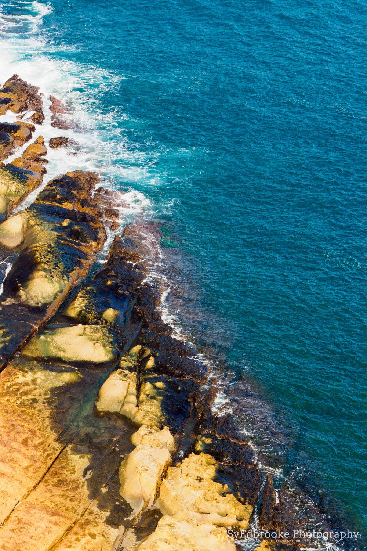 coastlines. f13, ISO 200, 1/50, 75mm
