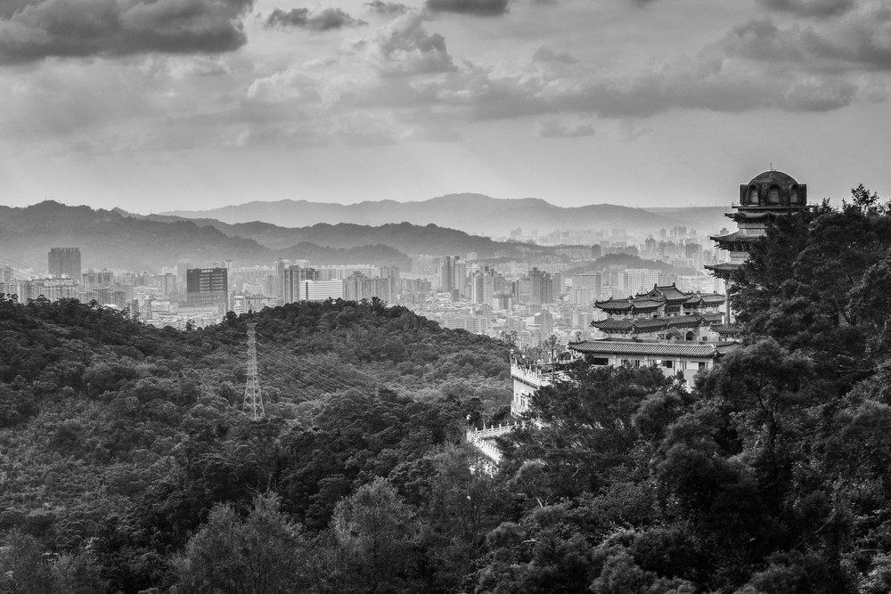 Maokong - Hiking Guide