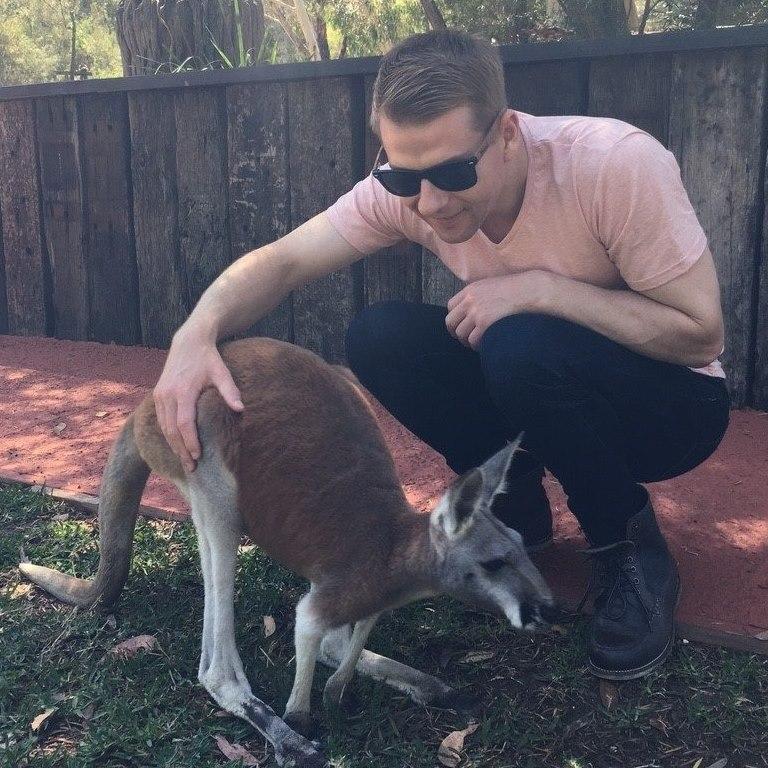 James,From Australia -