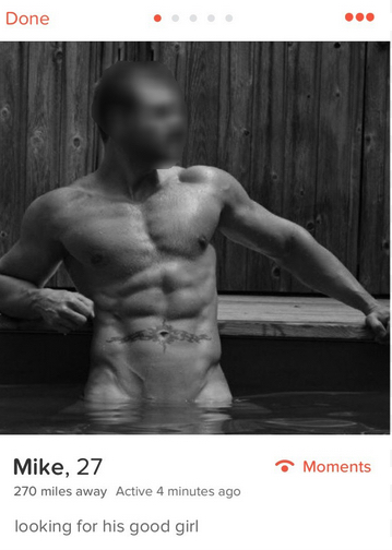 Good luck with that Mike
