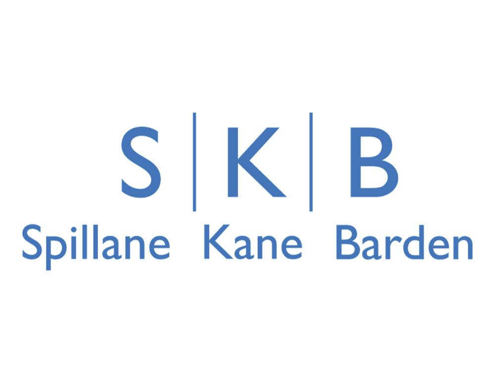 Spillane | Kane | Barden