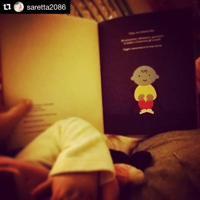 ❤️ . #Repost @saretta2086 with @get_repost ・・・ Fai buone ninne amore mio ❤️ #bambinovolante #floatingboy