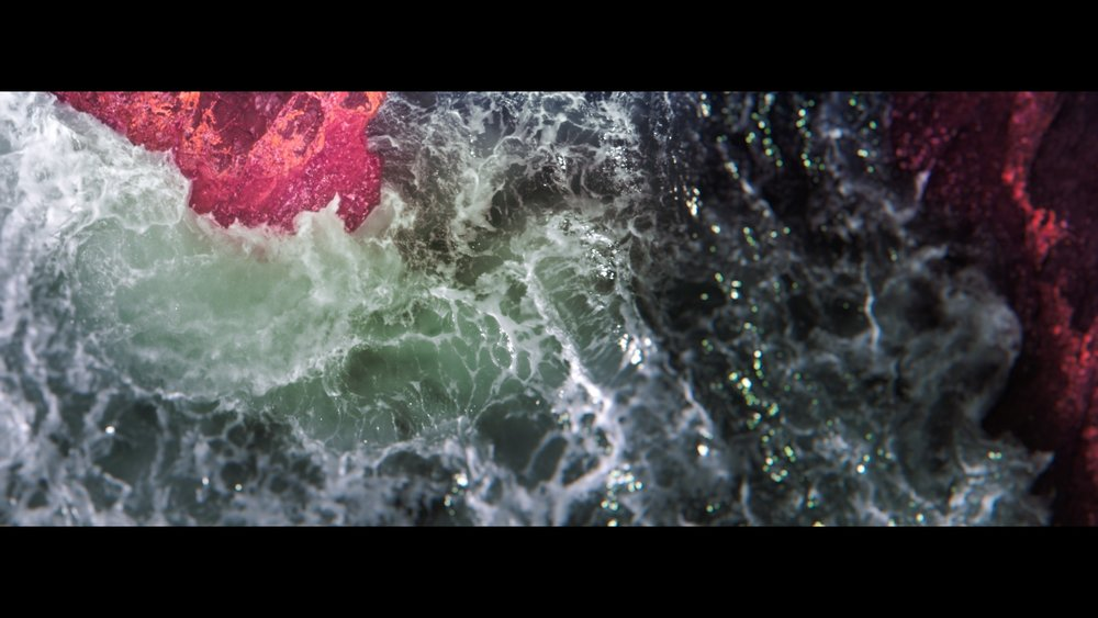 The Shallows - Title Sequence