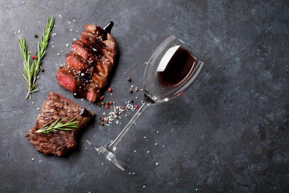 nystrip_steak_redwine_sauce