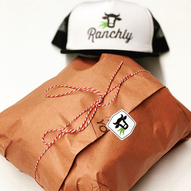 We are super excited for 2019.. As always keep your eyes on us for the best pasture raised beef delivered straight from our ranch to your door! New cuts and some new apparel coming your way😎💯 . . . . . #ranchly #ranchlybeef #ranchtotable #knowwhereyourfoodcomesfrom #pastureraised #steak #steaklover #foodie #newyear #startup #beeflover #ecommerce #asseenincolumbus #eatlocal #eat614