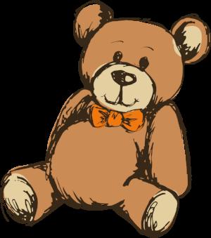 Teddy Bear Festival Teddy_orange.png