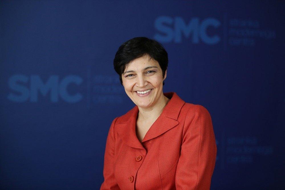 Predstavnica SMC dr. Jasna Murgel