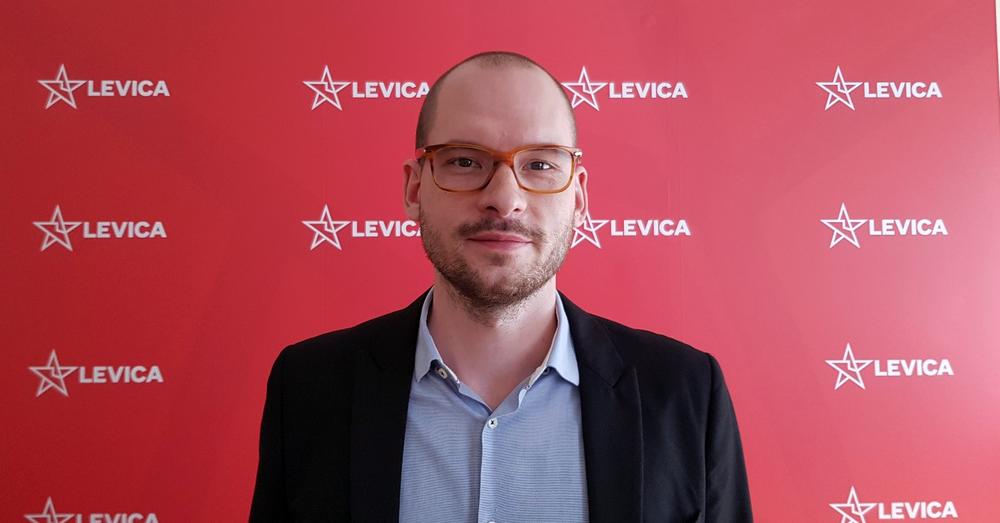 Predstavnik Levice dr. Matej T. Vatovec