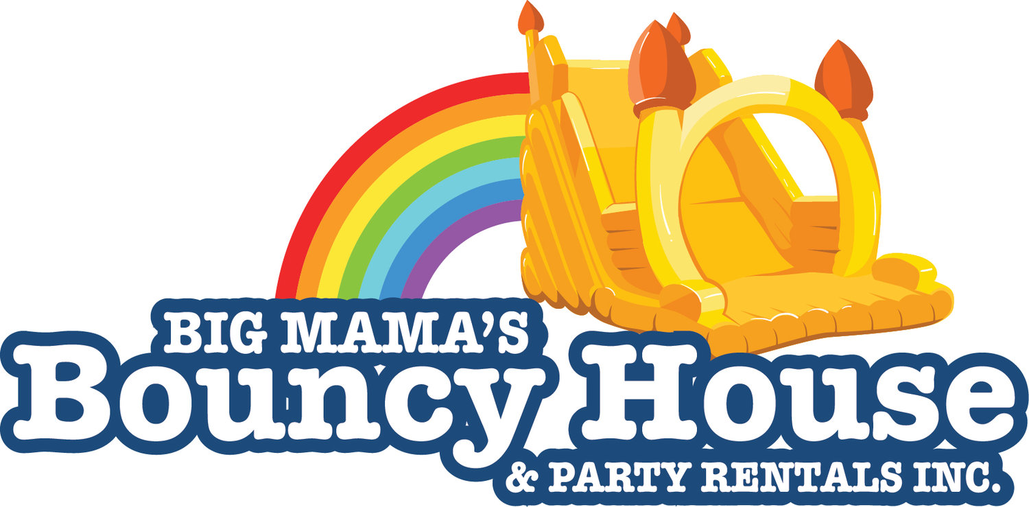 Big Mama's Bouncy House And Party Rentals Inc.