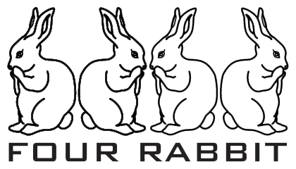 FOUR RABBIT
