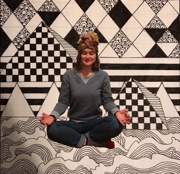 Channel your inner guru