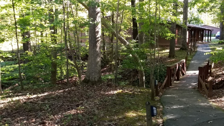 Haw River retreat Payment -