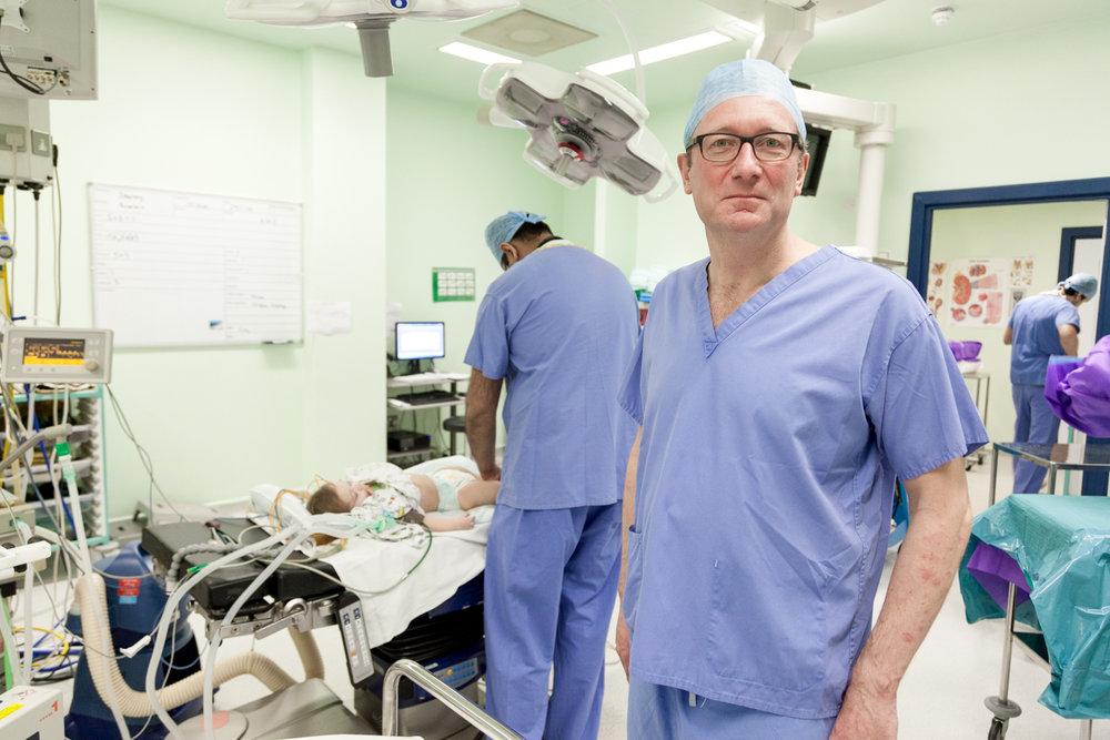 Client: Great Ormond Street Hospital