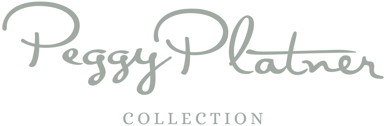Peggy Platner Collection