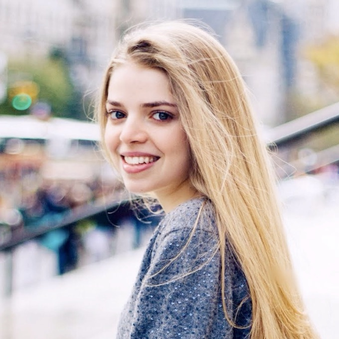 Hannah Posner