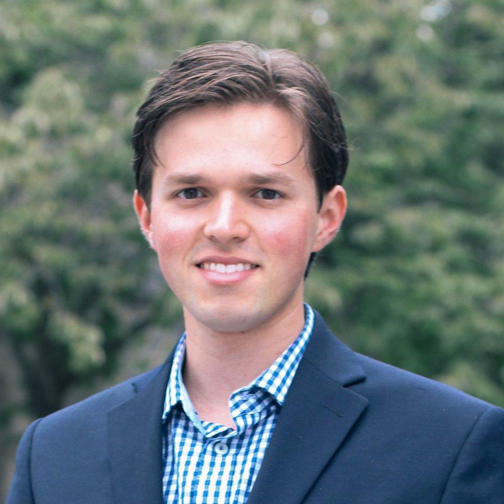 Alexander Posner, S4CD President