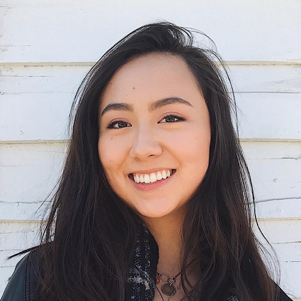 Kathryn Miyawaki