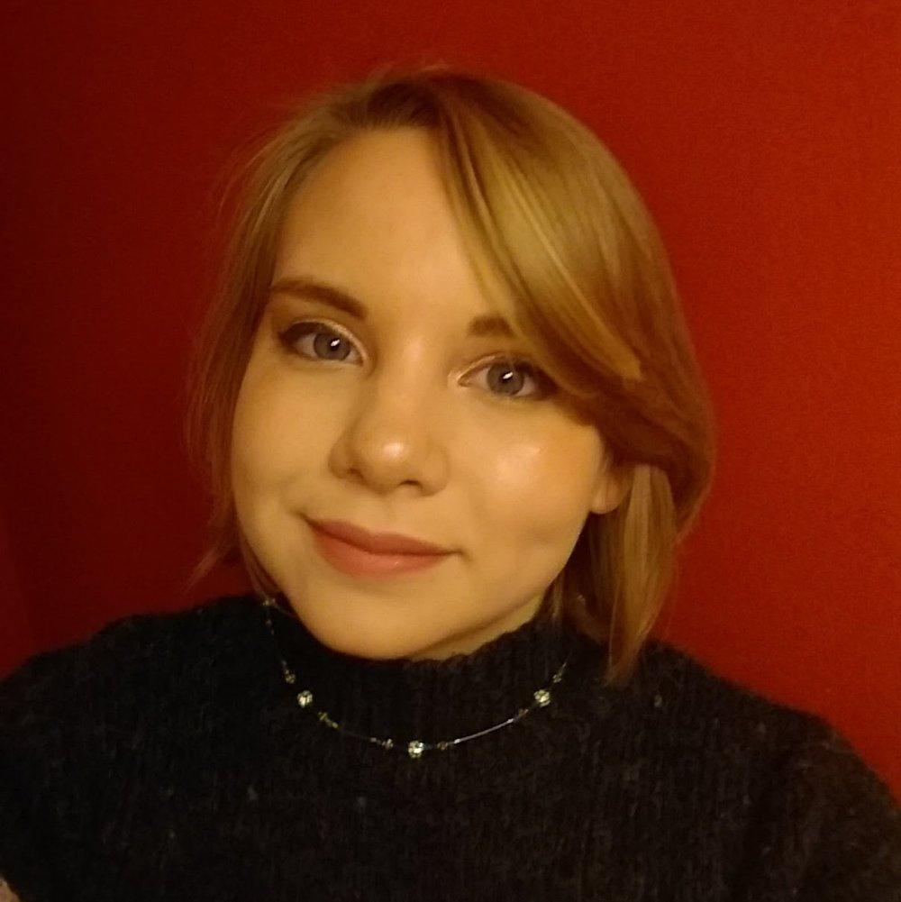 Amanda Eisenhour