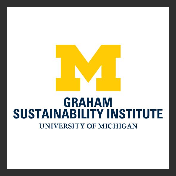 University of Michigan Student Sustainability Initiative