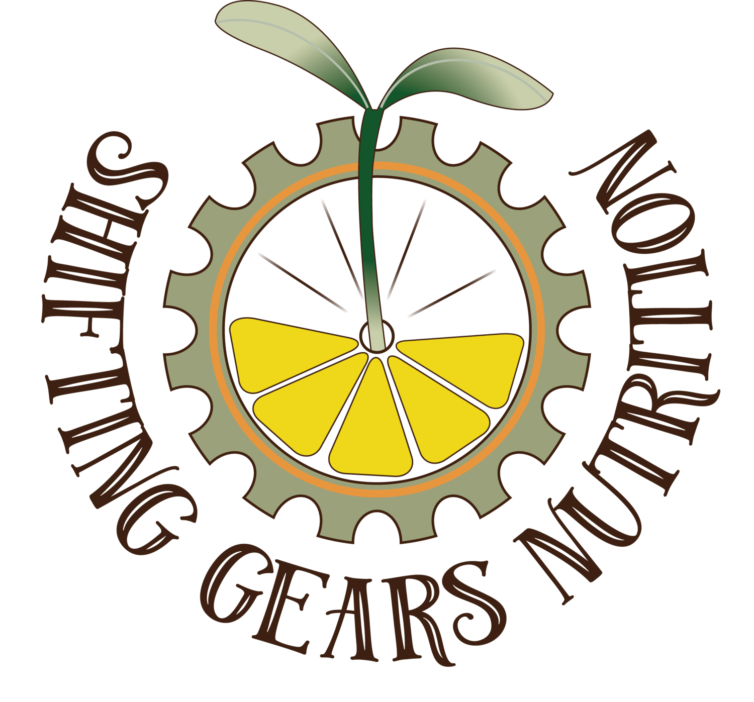 Shifting Gears Nutrition