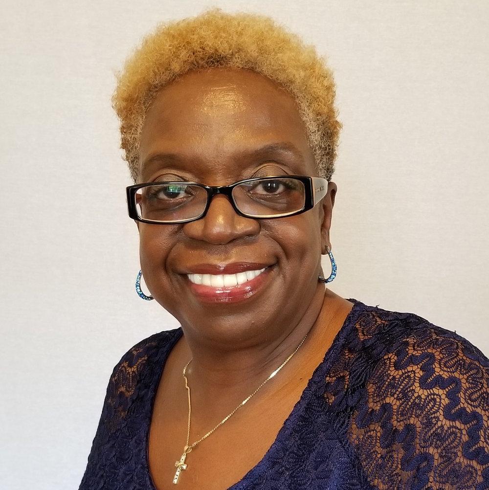 Patricia Cunningham