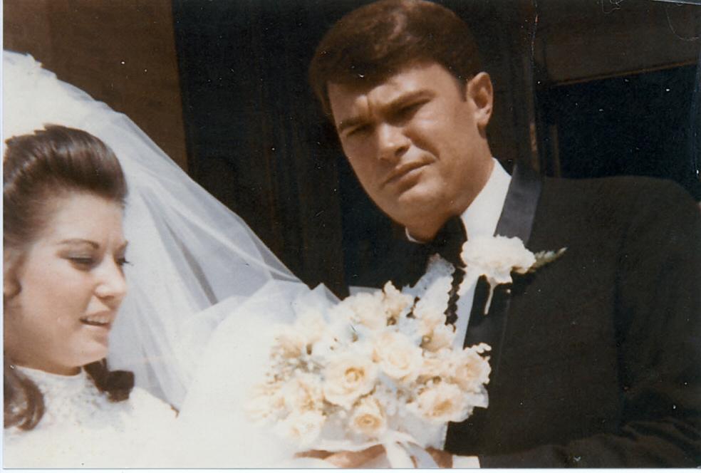 Ted Rubley, son of Emil Lee w 1st Wife, Jennie Gorman