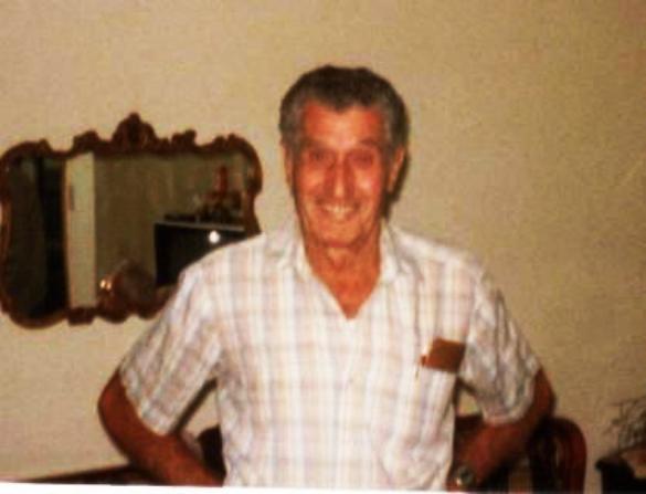 Charles Rubley