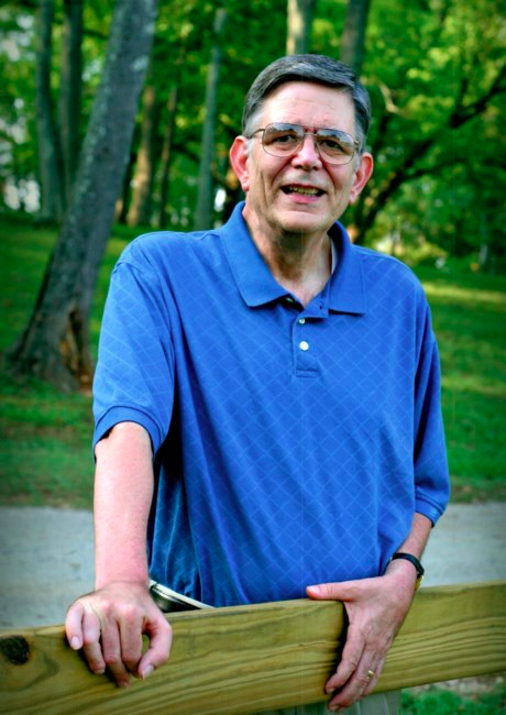Ralph Thompson, creator of grundycountyhistory.org  JUNE 27, 1947 – FEBRUARY 10, 2017
