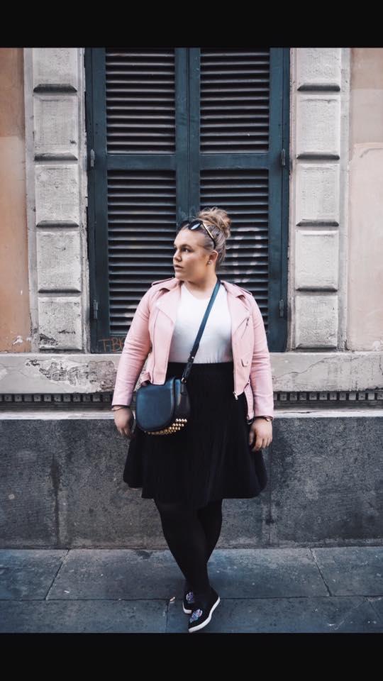 WHEN IN ROME - ROME 2017