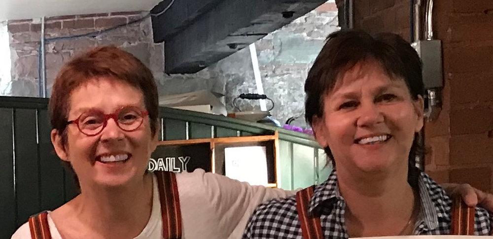 Jane and Sue new apron (1).jpg