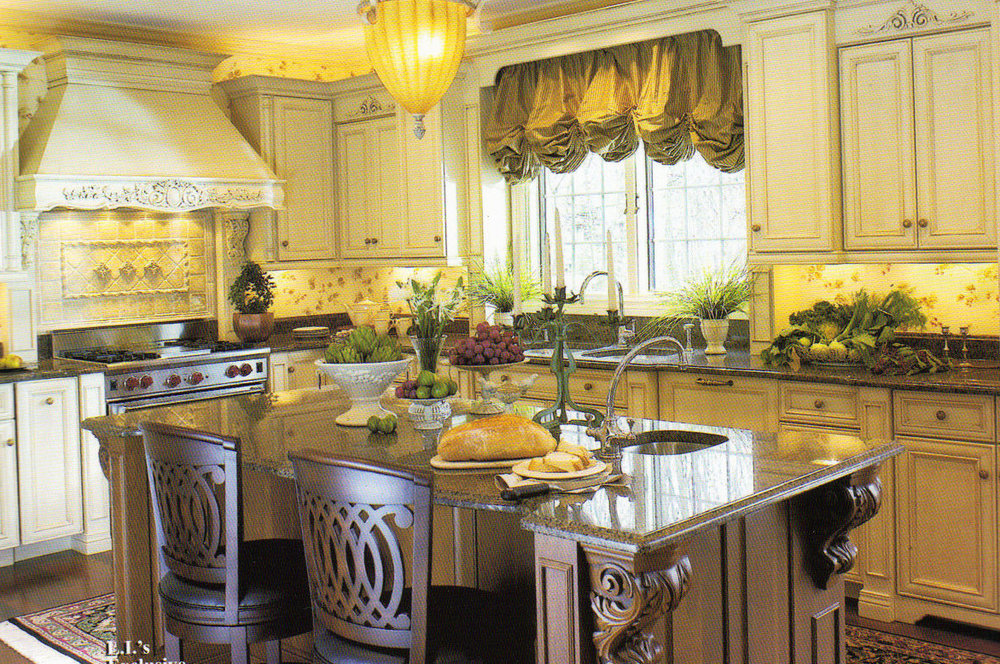 A Kitchen Remodel Project Can Make Your Original Budget Seem Like A Drop In  The Bucket If You Have Your Material Option Costs Add Up Quickly.