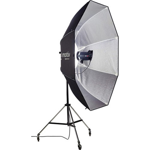 "Elinchrom 75"" Indirect Octa   The following is placeholder text known as ""lorem ipsum,"" which is scrambled Latin used by designers to mimic real copy. Nulla lectus ante, consequat et ex eget, feugiat tincidunt metus. Class aptent taciti sociosqu ad litora torquent per conubia nostra, per inceptos himenaeos. Vivamus sit amet semper lacus, in mollis libero."
