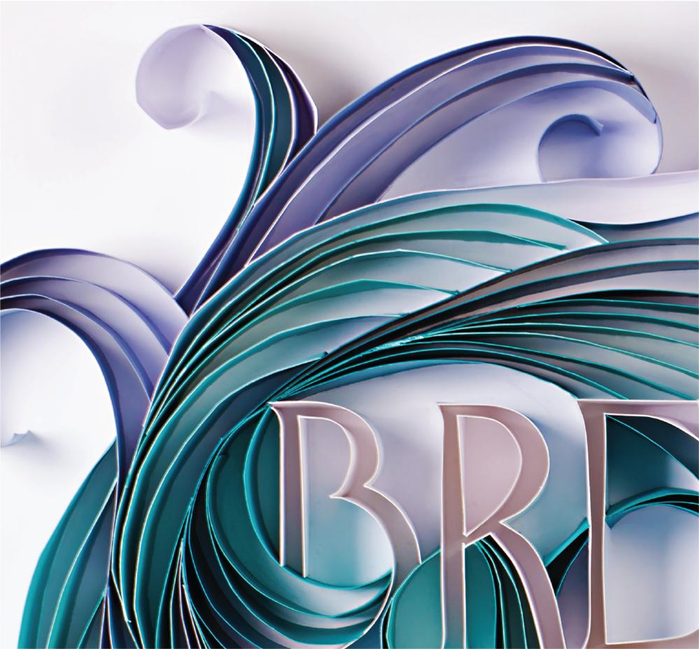 Breathe   Mantra Poster