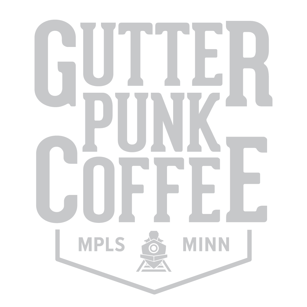 Gutter Punk Coffee