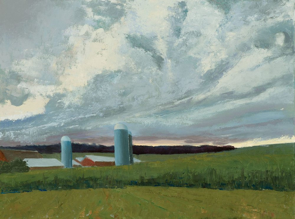 Clouds and Silos