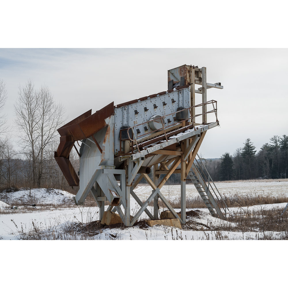 Gravel pit machine, Greene, 2017.jpg