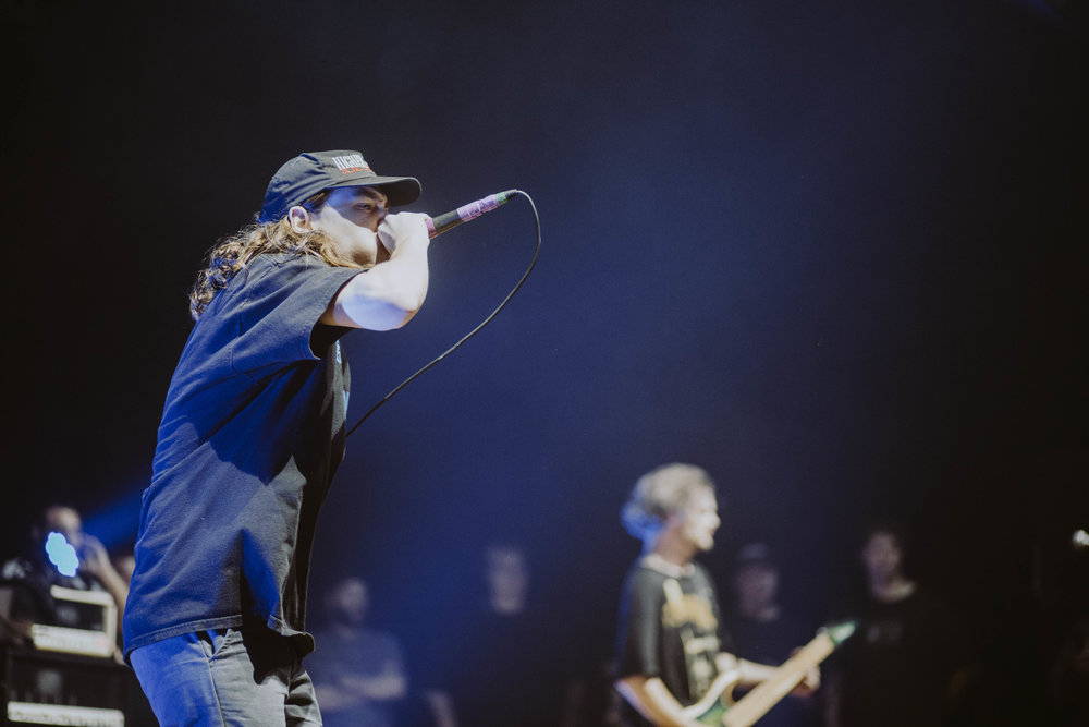 Copy of Knocked Loose Show Review & Photos