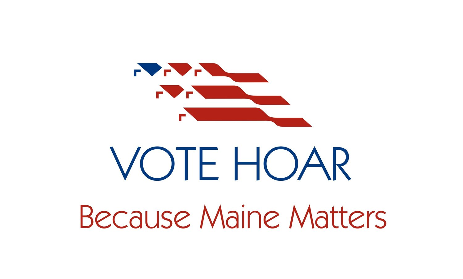 WILL HOAR FOR CONGRESS 2018